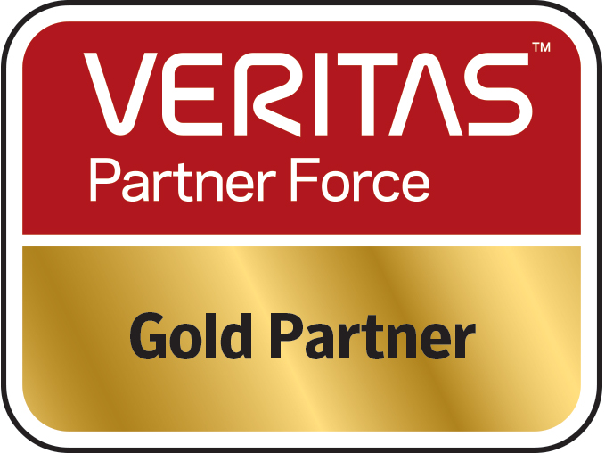 Veritas Partner Gold